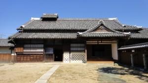 01旧中筋家住宅