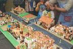 青年委員会:お菓子な家で町づくり