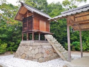 家プロジェクト-護王神社-