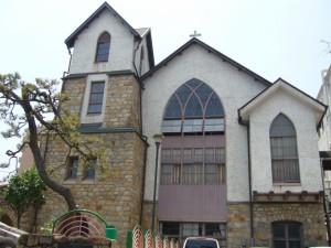 日本基督教団・倉敷教会