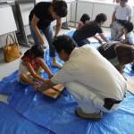 親子工作体験教室 (1)