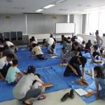 親子工作体験教室 (3)