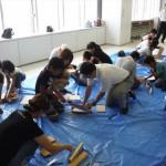 親子工作体験教室 (4)