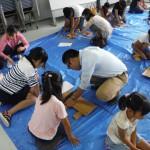 親子工作体験教室 (2)