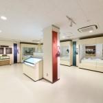 6 偉人・先人展示コーナー(写真 和歌山市提供)