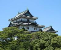 和歌山城天守閣