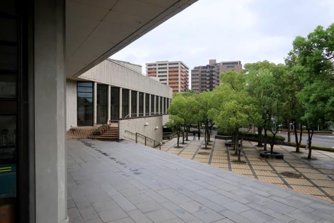 6 緑地広場