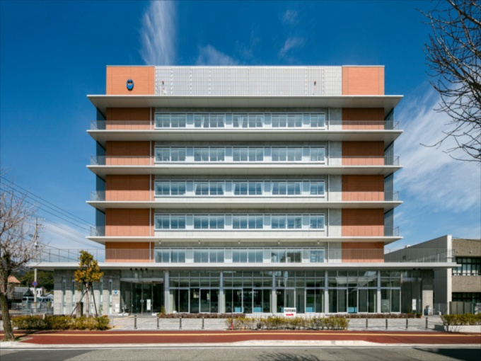 新宮市役所 新庁舎 | 一般社団法人 和歌山県建築士会