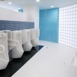 低学年男子トイレ